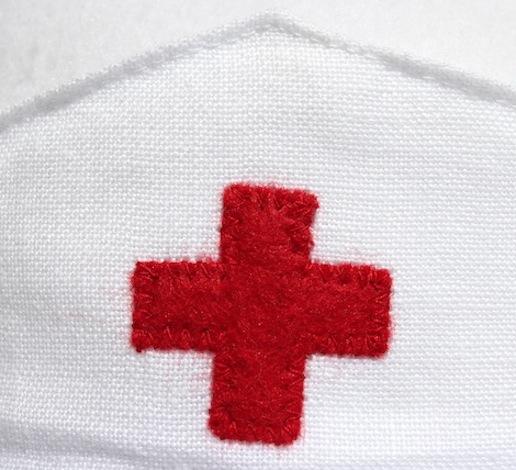 Nurse (Pannolenci)